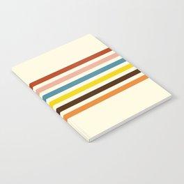 Classic Retro Govannon Notebook