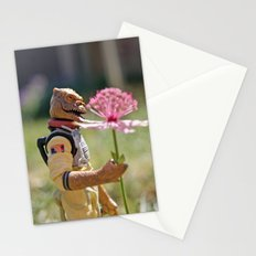 Bossk in love Stationery Cards