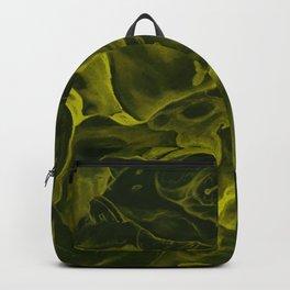 Golden Toad V.2 Backpack