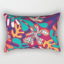 Matisse Pattern 009 Rectangular Pillow