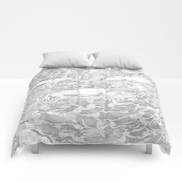 Synthesis Comforters