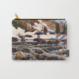 Tom Thomson - Rapids Carry-All Pouch