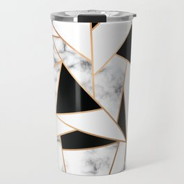 Marble III 003 Travel Mug