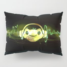 hippity hop Pillow Sham