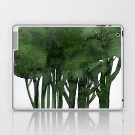 Tree Impressions No.1C by Kathy Morton Stanion Laptop & iPad Skin