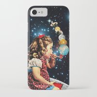 iPhone Cases featuring Maker by Eugenia Loli