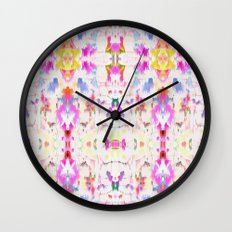 Karissa Wall Clock
