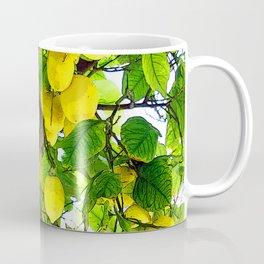 when life gives you lemons... Coffee Mug