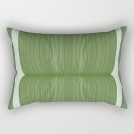 cactus forest Rectangular Pillow