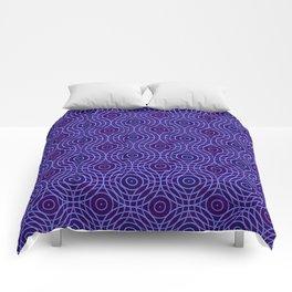 Op Art 96 Comforters
