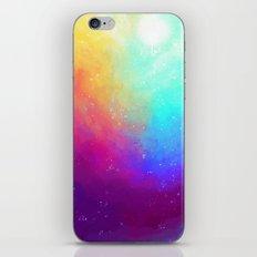Galaxy Sky iPhone & iPod Skin