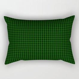 Gunn Tartan Rectangular Pillow
