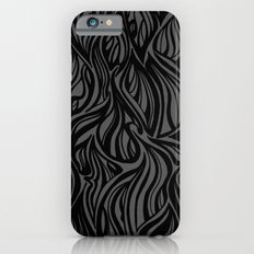 Back to Gray 1 iPhone 6s Slim Case