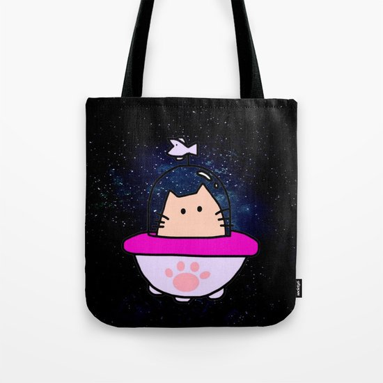 cats-332 Tote Bag