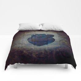 Recrudescence Comforters