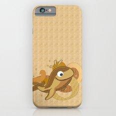 Delphin Slim Case iPhone 6s
