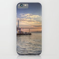Istanbul Turkey Bosphorus Slim Case iPhone 6s