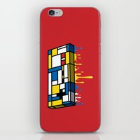 The Art of Gaming iPhone & iPod Skin