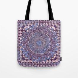 BOHO MANDALIKA Tote Bag
