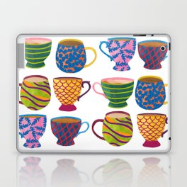 Comfort In A Cup Laptop & iPad Skin