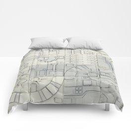Facade Comforters