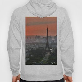 Beautiful Paris Hoody