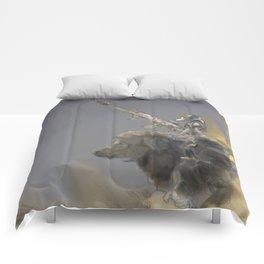 Slothbear Cavalry Comforters