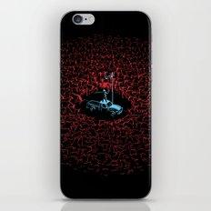 The Herd iPhone & iPod Skin
