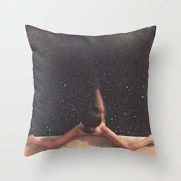 Holynight Throw Pillow