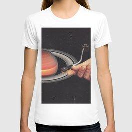 Galactic DJ T-shirt