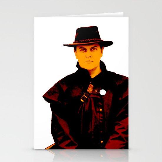 PANTHERION: Alexander Freytag Stationery Cards