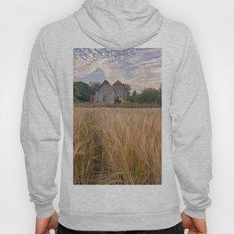 Wheatfields To The Church Hoody