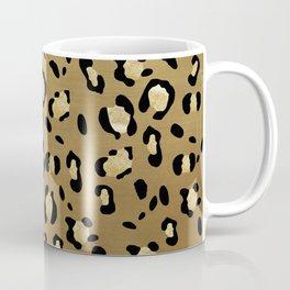 Leopard Animal Print Glam #1 #pattern #decor #art #society6 Coffee Mug