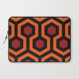 The Shining by Adam Armstrong Laptop Sleeve