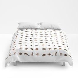 Australian wildlife Comforters
