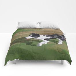 Dog Park Comforters