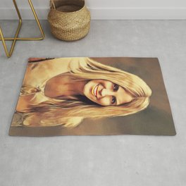 Skeeter Davis, Music Legend Rug
