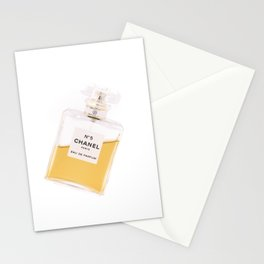 Design and Fragrance Stationery Cards