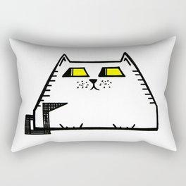 Horizontal KET Rectangular Pillow