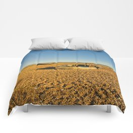 Kent's Desert Comforters