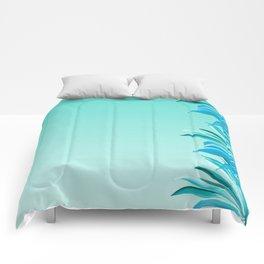 Topical Breeze Comforters