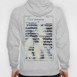 Chamber Music: For Dear Life Hoody