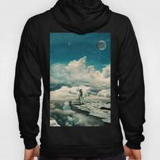The explorer Hoody