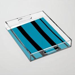 Design Art III Acrylic Tray