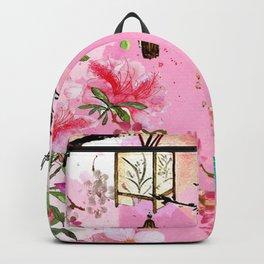 Oriental Garden Backpack