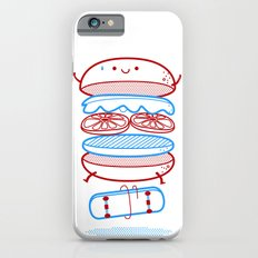 Street burger  Slim Case iPhone 6s