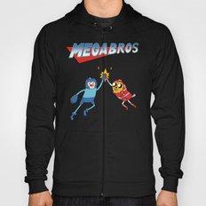 Mega Bros Hoody