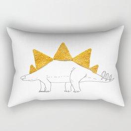 Stegodoritosaurus Rectangular Pillow