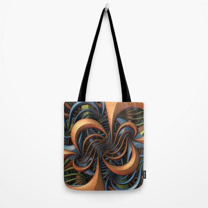 Swingtime Tote Bag