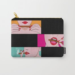 comics Carry-All Pouch